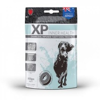 XP Inner Health Charcoal Infused Treats 800g