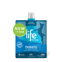 LIFE Probiotic Ultra Concentrated Supplement for Dogs 75ml
