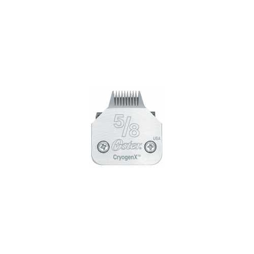 Oster 5/8 Toe Blade (0.8mm) Clipper Blade