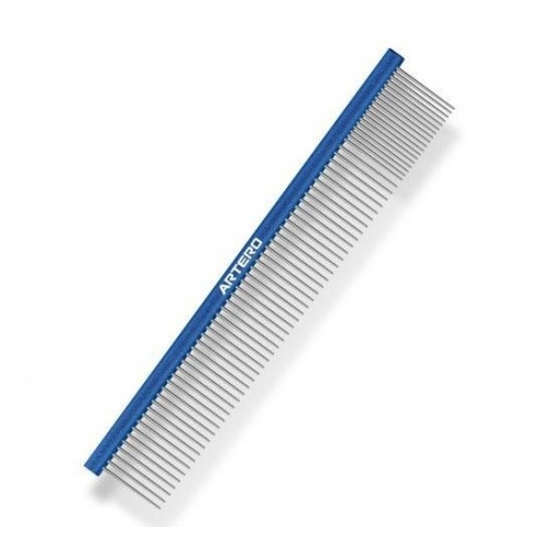 Artero Professional Wooden Handle Comb for Dogs