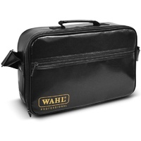 Wahl Retro Black & Gold Tool Bag
