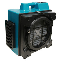 XPOWER X-3400 AIR SCRUBBER PORTABLE FILTRATION SYSTEM
