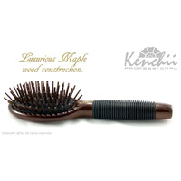 Kenchii Small WOOD Pin Brush