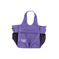 Show Tech Groomers Grab Bag Purple