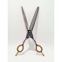 PW Excelsior Dual Thinning Scissor