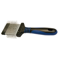 Show Tech Twin Flex Slicker Brush