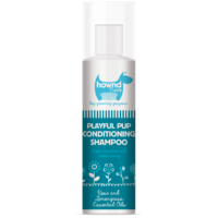 Hownd Playful Pup Natural Conditioning Shampoo 250ml