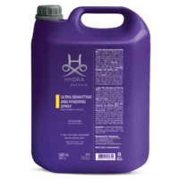 Hydra Groomers Ultra Dematting and Finishing Spray 5lt